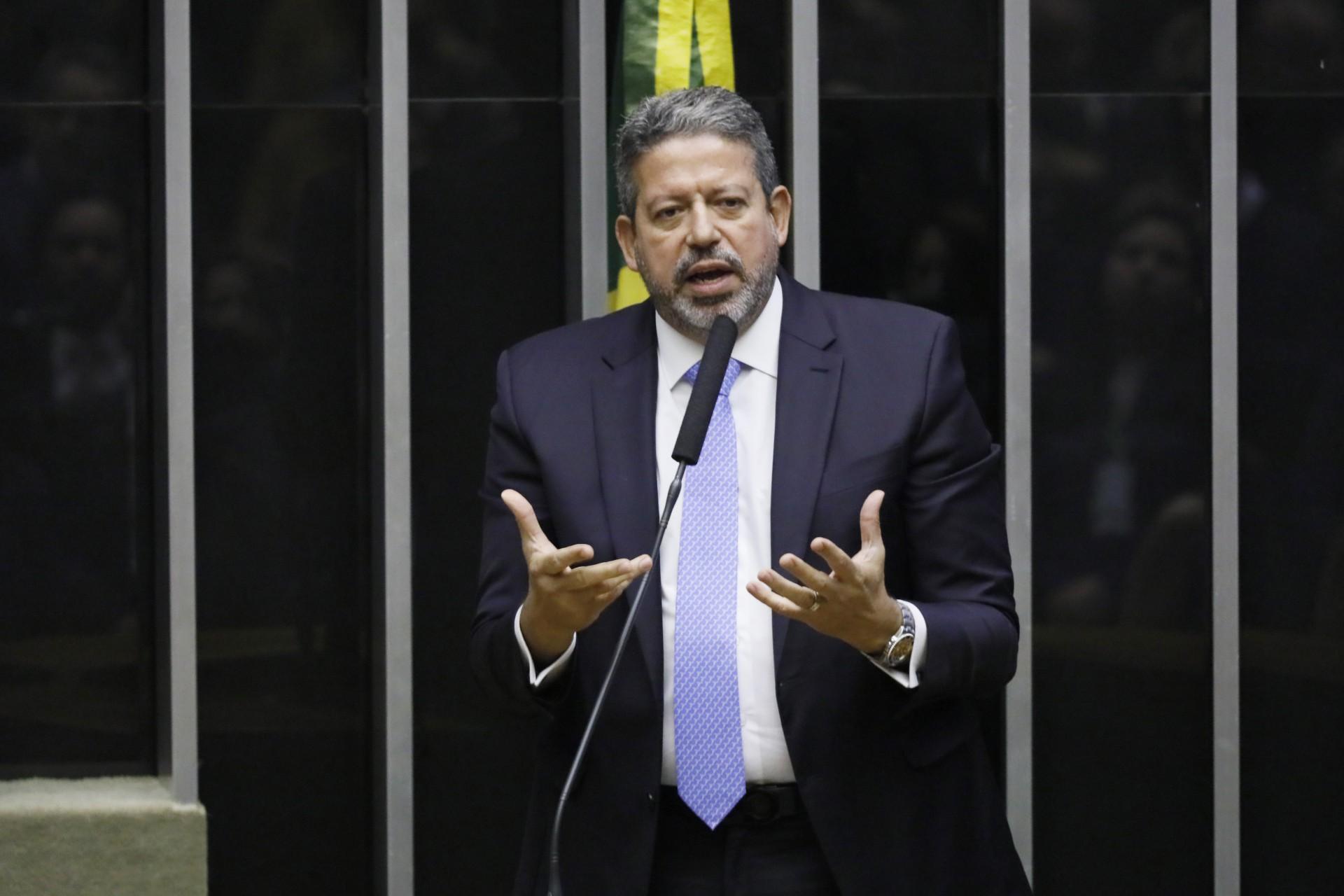 Arthur Lira vai encontrar parlamentares cearenses nesta quinta-feira em Fortaleza