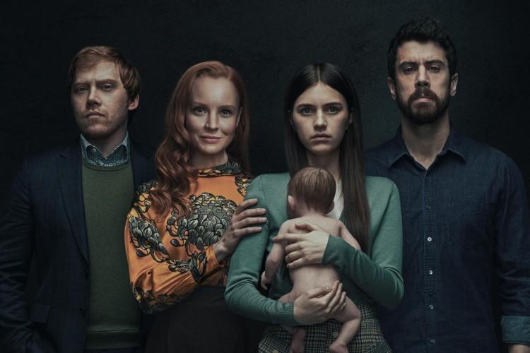 Destaque da Apple TV , a produção apresenta relações conflituosas entre babá e patroa (Foto: Divulgação)