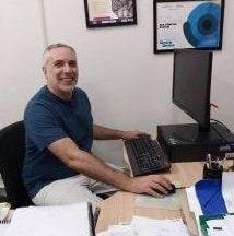 Fabio Gentile professor associado do Departamento de Ciências Sociais da UFC