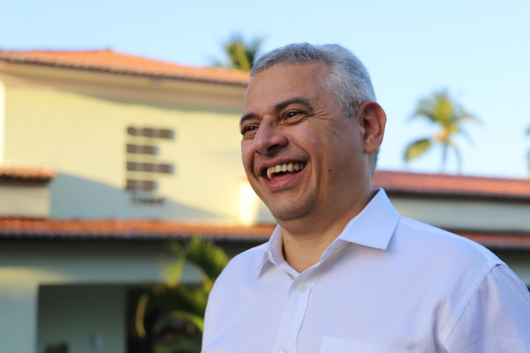 Wally Menezes foi o candidato mais votado