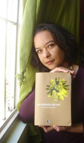 Ana Maria Gonçalves escreveu o clássico