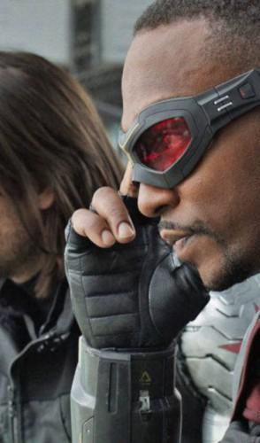 Falcão e o Soldado Invernal: da Marvel, estreia em 19 de março na Disney +. Continua a Fase 4 da UCM.