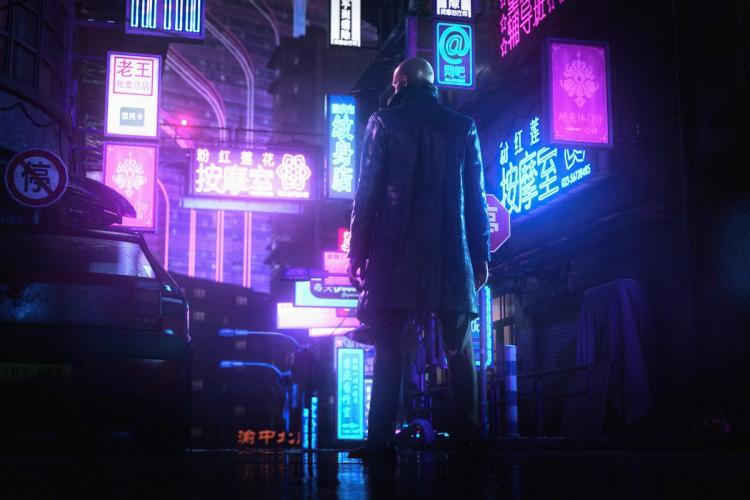'Hitman 3' é um título de espionagem em terceira pessoa que envolve uma dinâmica de gato e rato conceitualmente rasa, mas interessante