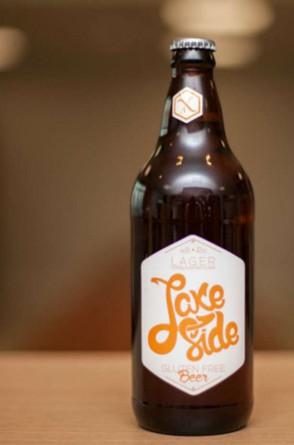 Cerveja Lake Side