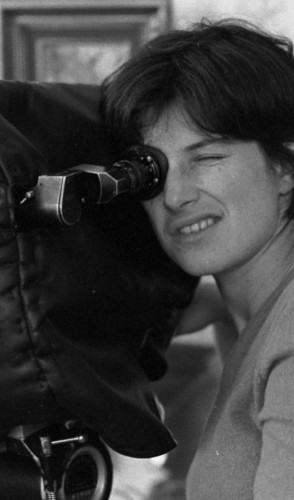 A explosão do feminino no cinema da belga Chantal Akerman