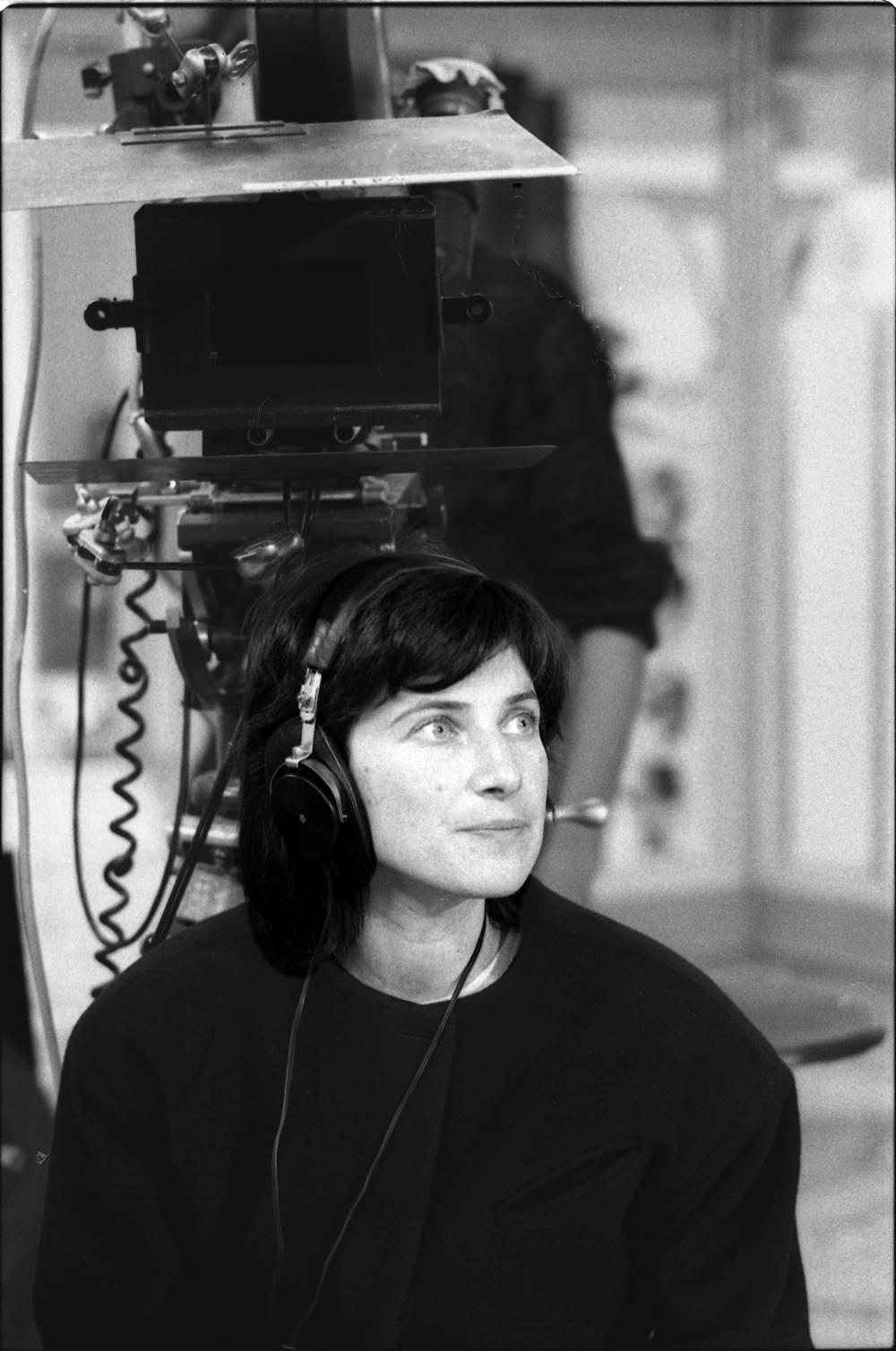 Aos 25 anos, Chantal lançou o trabalho que seria sua obra prima: Jeanne Dielman