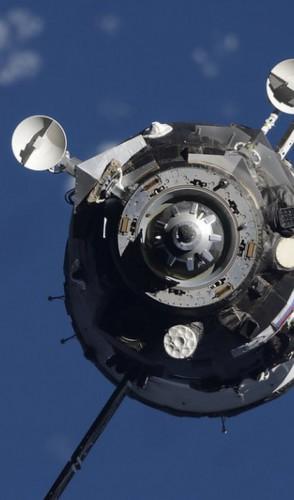 Em 1991, Sergei Krikalev, natural de Leningrado, foi enviado ao espaço pela União Soviética