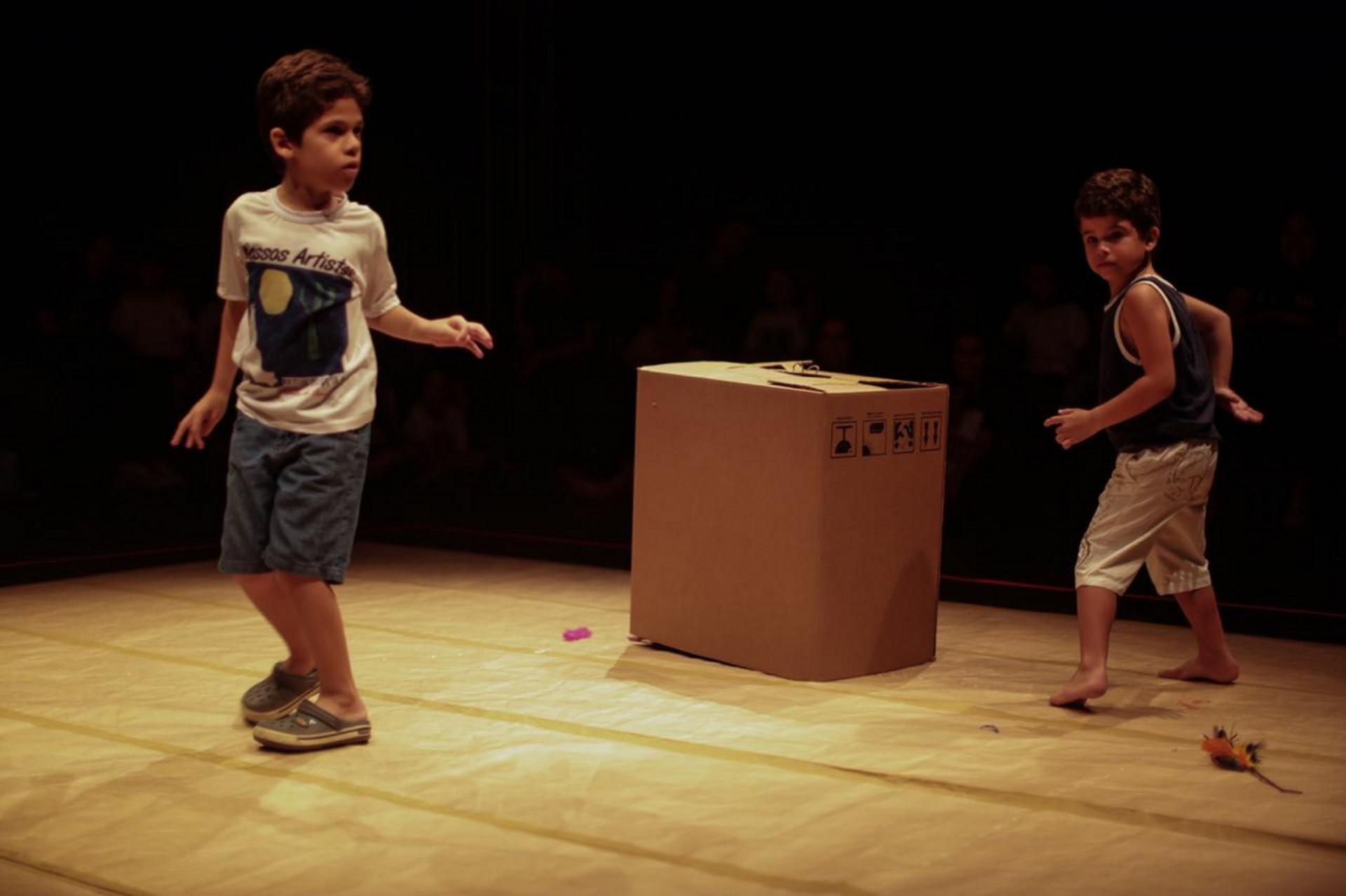 O objetivo do seminário 'O que pode a arte? Afetos, Autismos, Artes' é discutir as possibilidades de transformação na relação entre arte e autismo