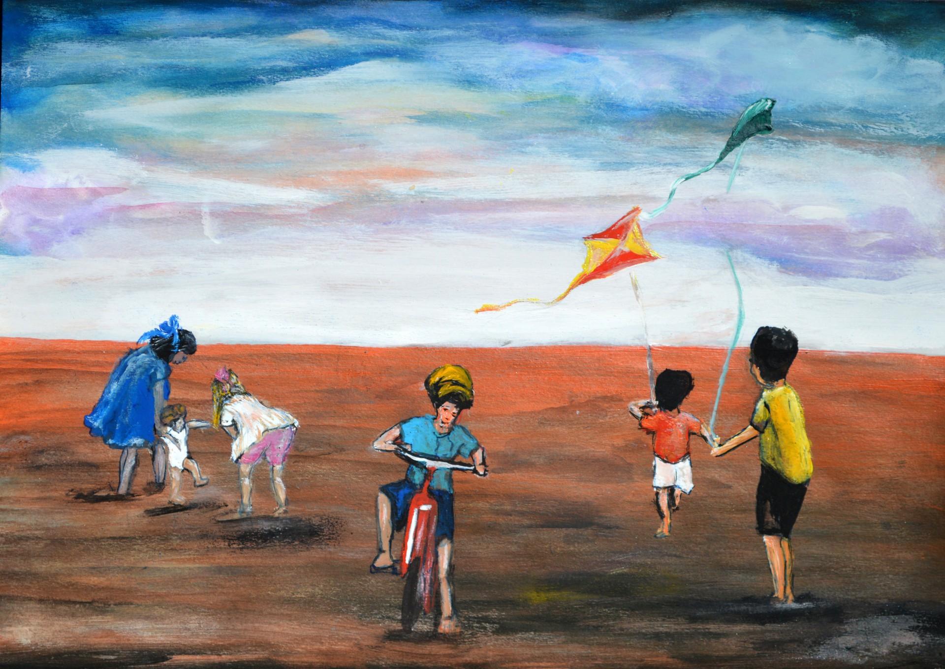 A partir das 20 horas desta terça-feira, 2, será lançada a Exposição Virtual Infância em Liberdade.
