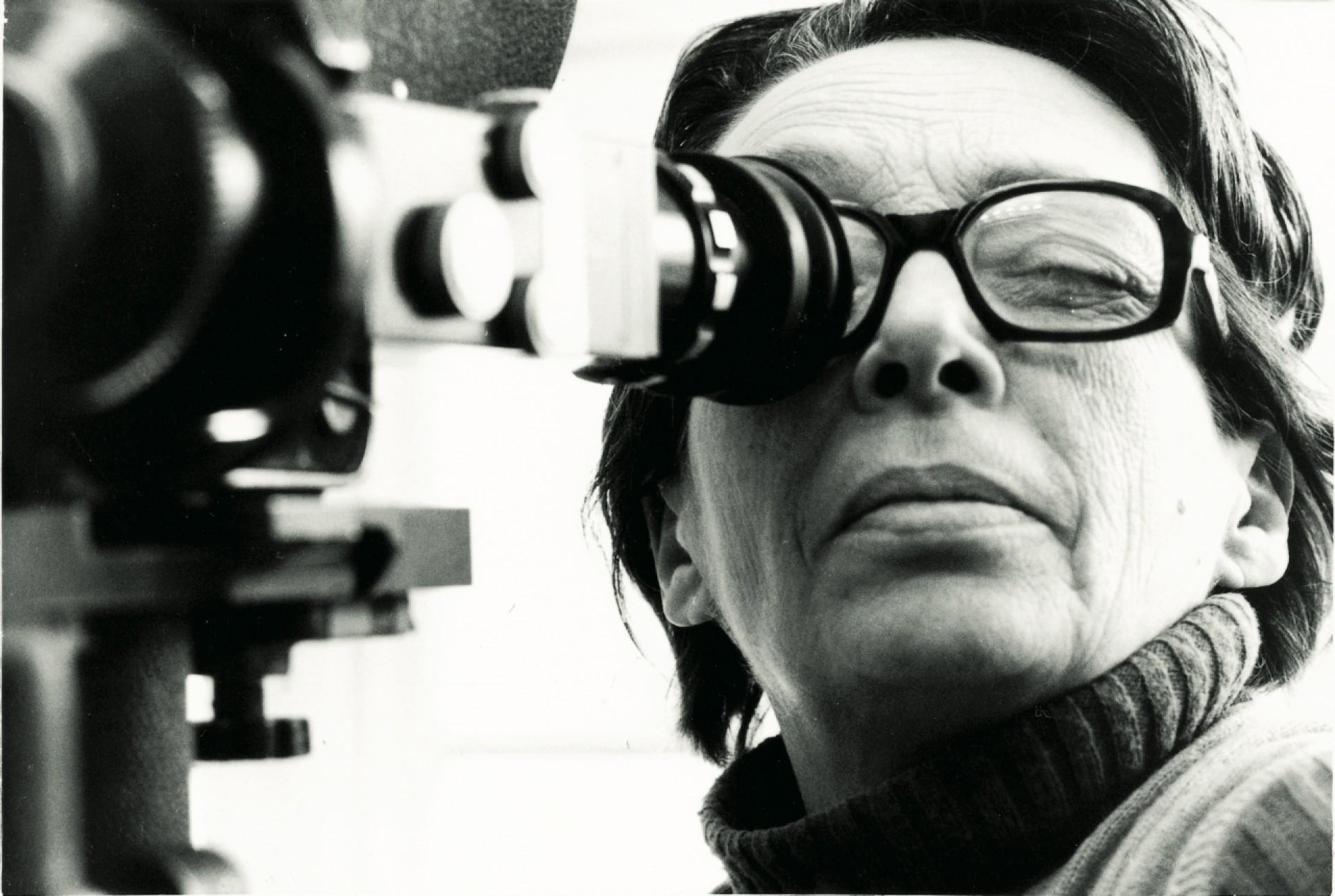 Romancista, roteirista e cineasta, Marguerite Duras morreu aos 81 anos, em 3 de março de 1996 (Foto: FOTOS: divulgação)