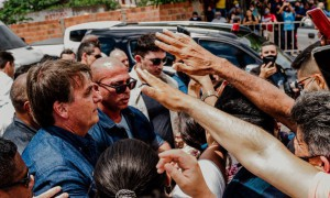 Bolsonaro e os crimes em Tianguá no momento mais grave da pandemia