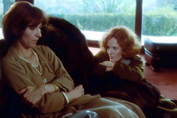 O filme 'Baxter, Vera Baxter' está disponível no Mubi