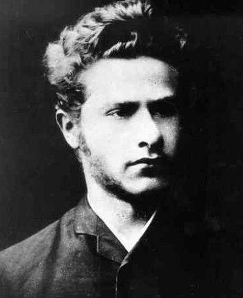 Em 1894, Rosa e Leo Jogiches fundam o Partido Social Democrata da Polônia. A história de amor entre eles acaba de forma triste.