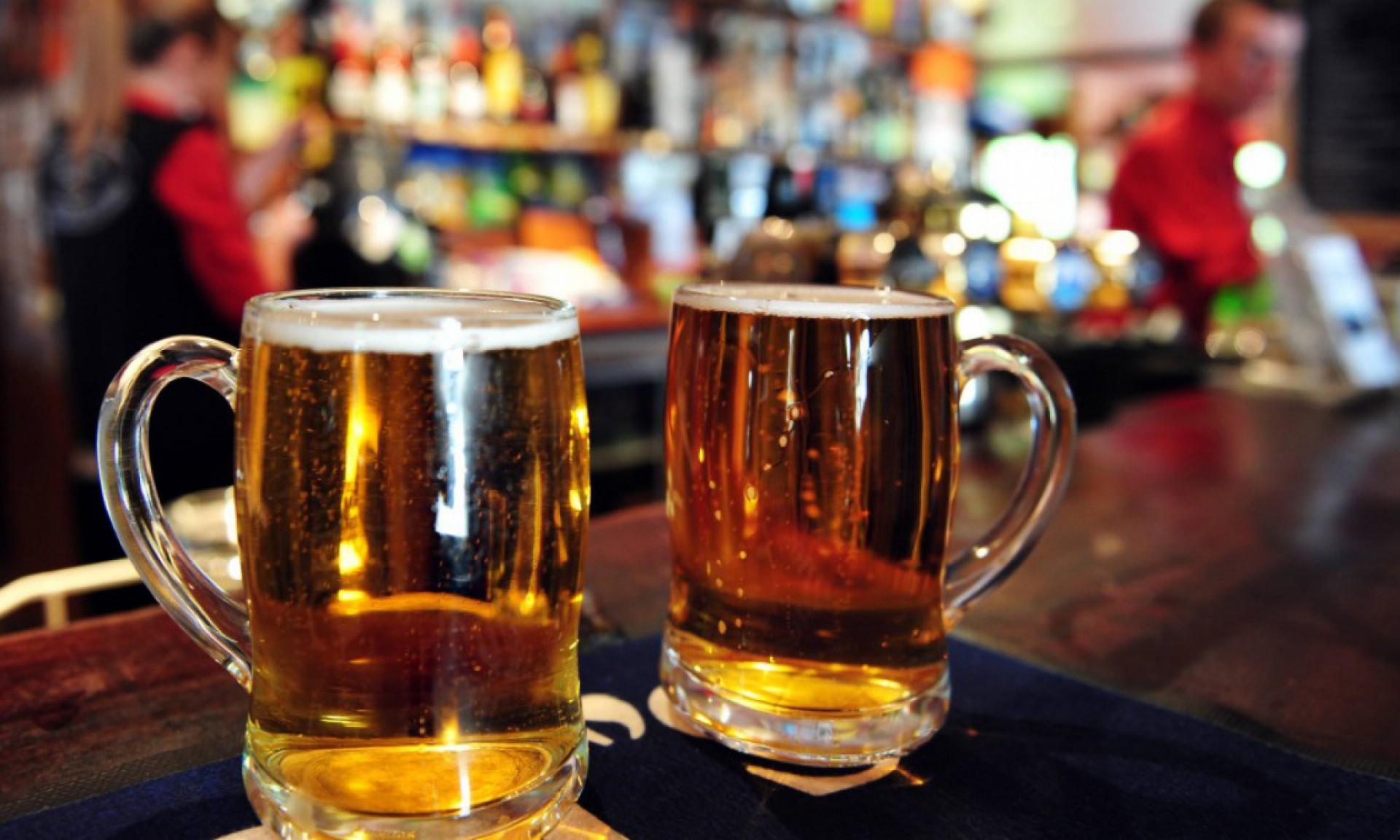 Cerveja engorda - mito ou verdade?
