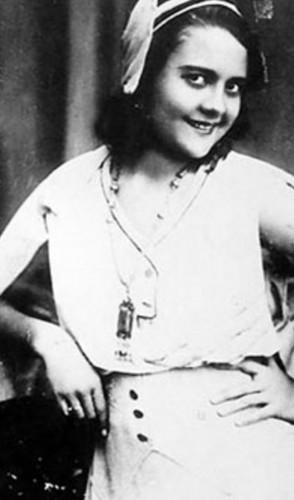 Rachel de Queiroz publicou seu primeiro romance aos 19 anos. O livro