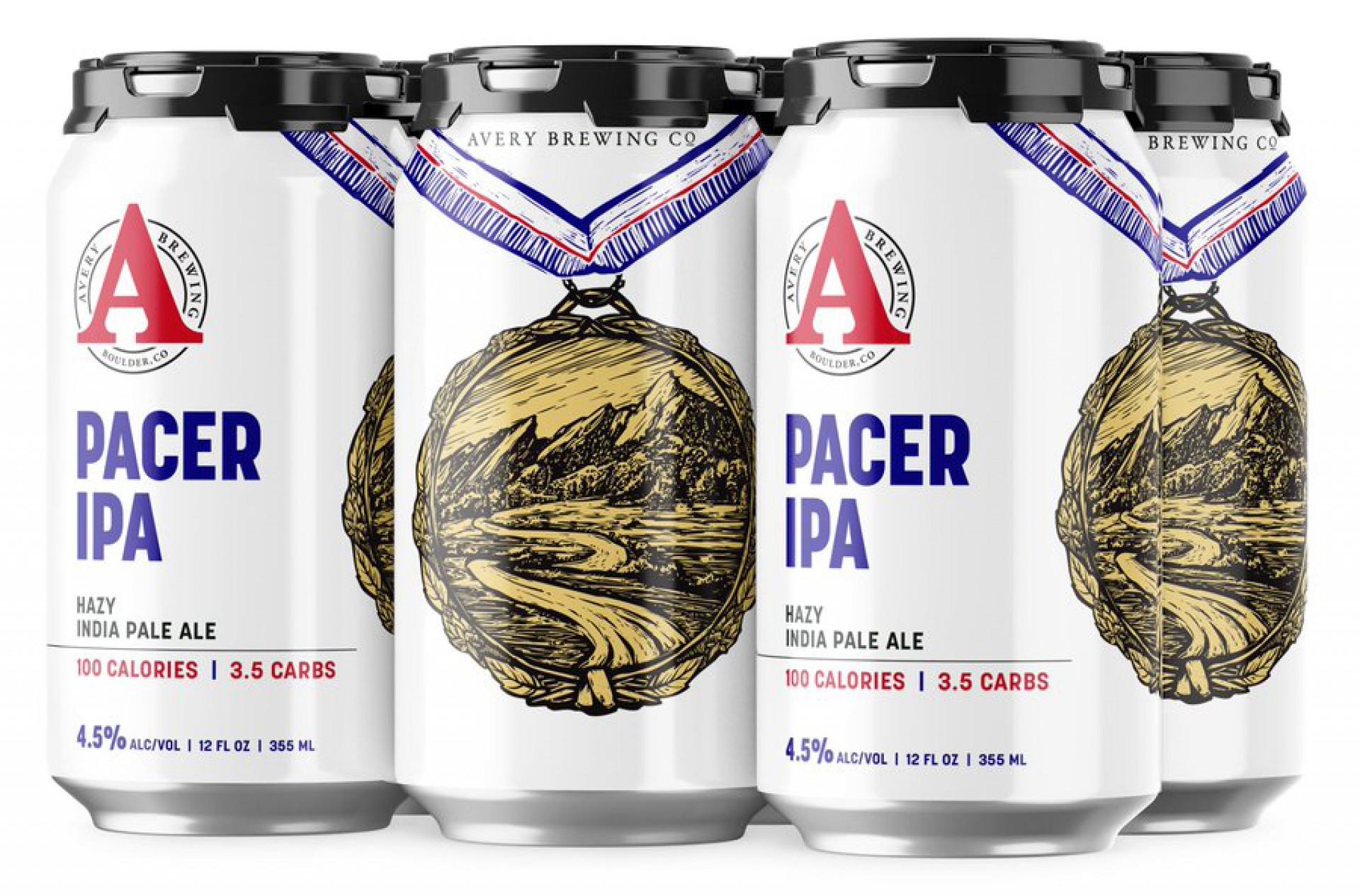 Avery Brewing Pacer IPA (Foto: divulgação )