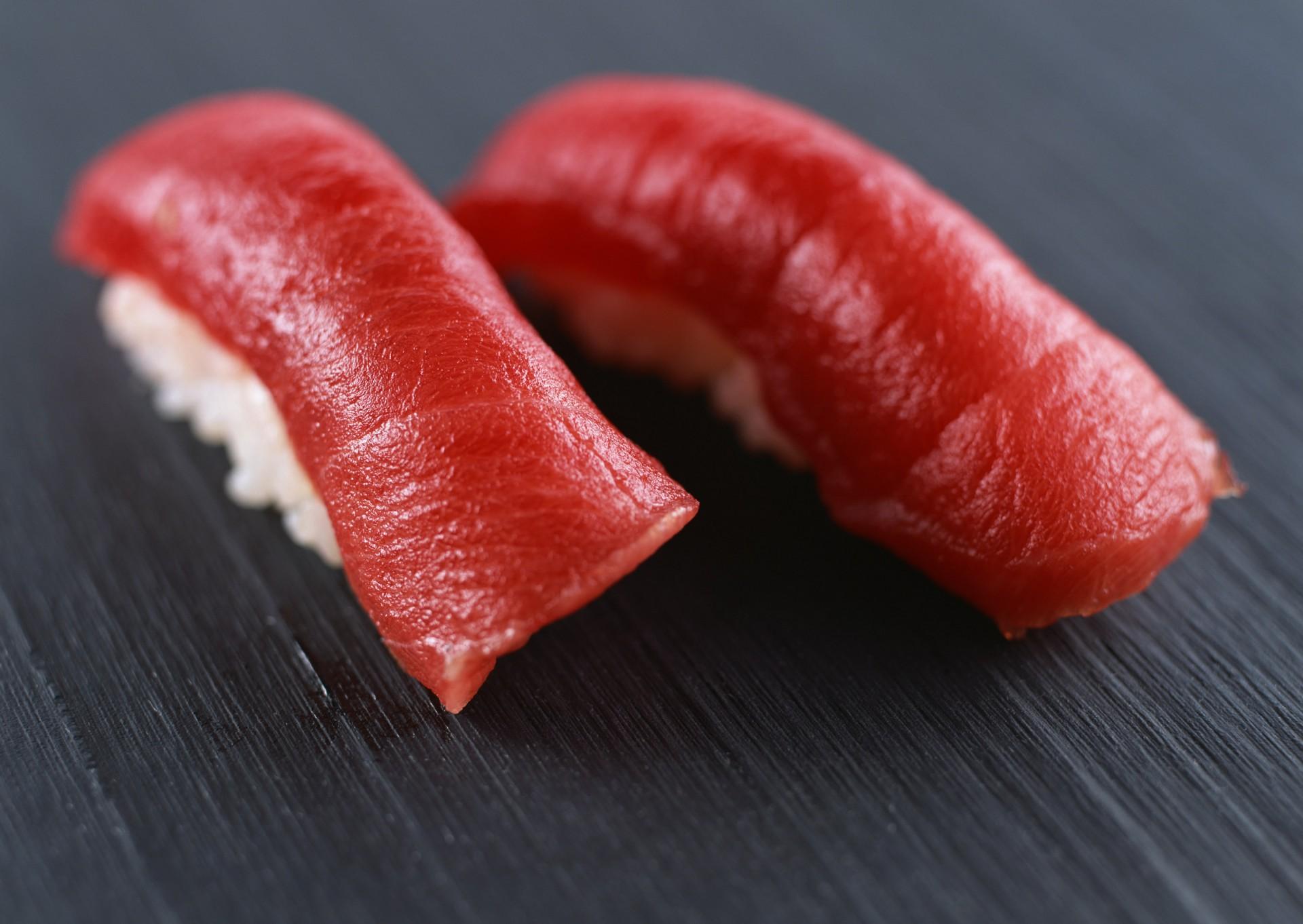 A história do sushi