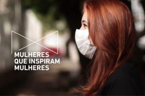 Mulheres que Inspiram Mulheres: médicas na pandemia
