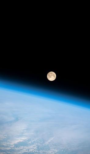 É cerca de 5 vezes a distância entre a Terra e a Lua. E é o mais próximo que o asteroide vai chegar daqui