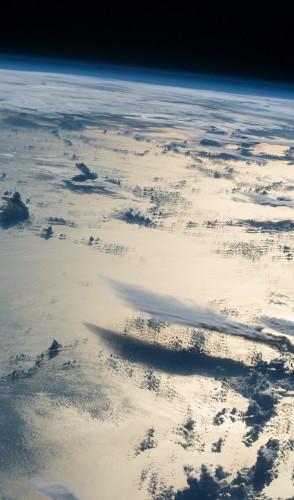 Apesar do perigo, a Nasa esclarece que  não há risco de colisão  com a Terra