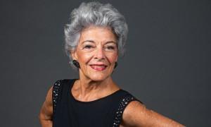 Aos 83 anos, Vera do Canto e Mello se redescobre e é finalista do The Voice+