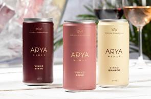 Arya Wines