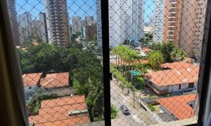 O privilégio de ter janelas