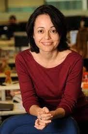 Patrícia Mota Guedes, gerente de Pesquisa e Desenvolvimento do Itaú Social (Foto: Christina Rufatto. Divulgação )