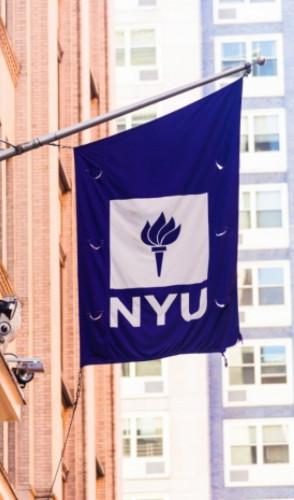 É graduada em Ciências Políticas pela Mount Holyoke College, e em Cinema pela Universidade de Nova Iorque.