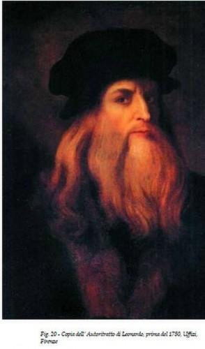 Com invenções à frente do seu tempo, a genialidade de Da Vinci vai muito além da