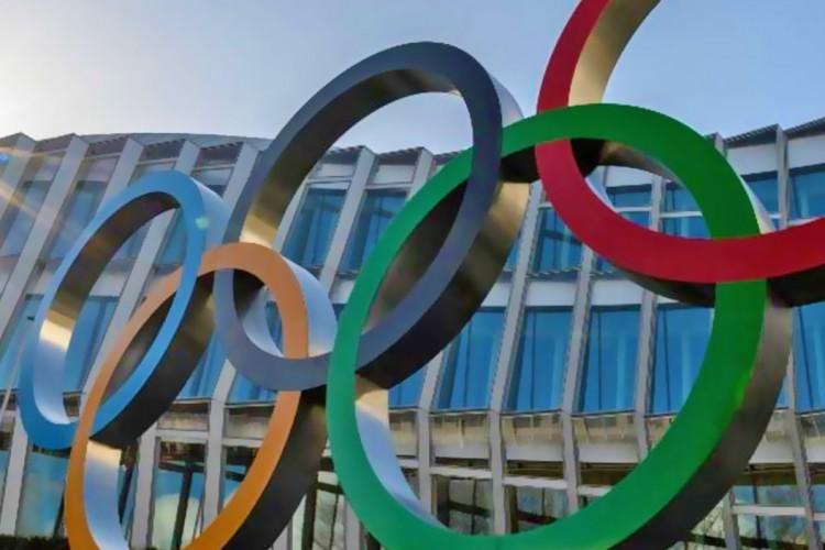 Olimpíadas de Tóquio(Foto: FABRICE COFFRINI / AFP)