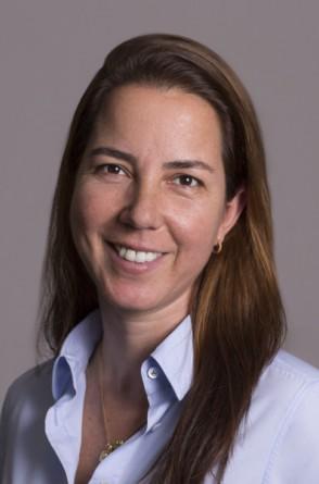 Renata Rizzi, cofundadora do Nexo Jornal e atualmente diretora de estratégia e negócios da empresa.