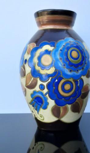 Porcelana Charles Catteau (Foto: divulgação)