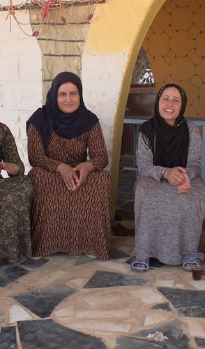 De 19/5 a 27/6, a 2° Mostra de Cinema Árabe feminino vai passar obras de mulheres árabes. Tudo online e de graça!