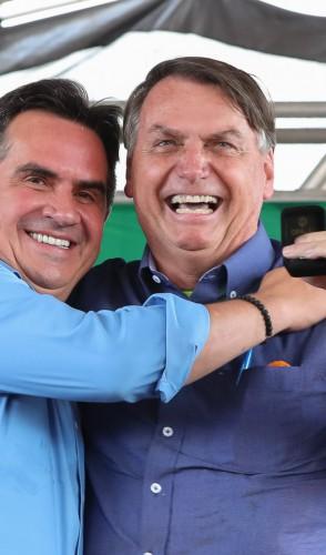 Ciro Nogueira é um dos principais líderes do centrão e próximo ministro-chefe da Casa Civil (Foto: Isac Nóbrega/Presidência da República)