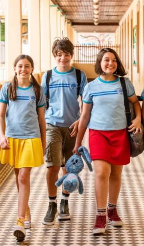 24/6 - Turma da Mônica: Lições. No segundo filme de Daniel Rezende, as crianças do Limoeiro enfrentam a adolescência.