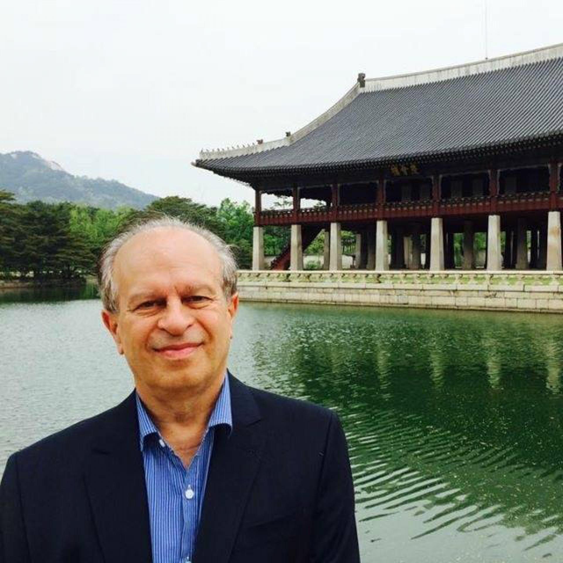 Renato Janine Ribeiro, doutor em Filosofia, professor da Universidade de São Paulo (USP) e ex-ministro da Educação