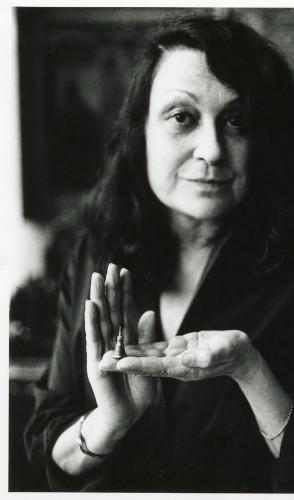 Lina Bo Bardi: vida e obra