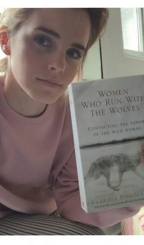 O título, considerado um clássico do feminismo, já foi indicado como leitura pela atriz Emma Watson.