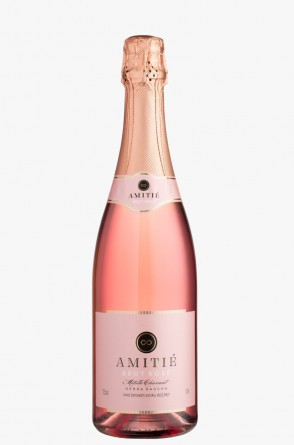 Amitié Brut Rosé