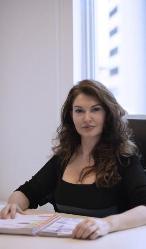 Susanna Marchionni, CEO da Planet Smart City.  (Foto: Divulgação)
