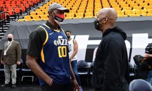 O sucesso do Utah Jazz e a repreensível exaltação a Karl Malone