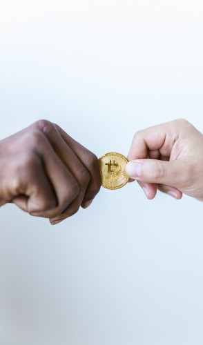 Conclusão: todos podem fiscalizar as transações realizadas com a Bitcoin, tornando-a ainda mais segura.