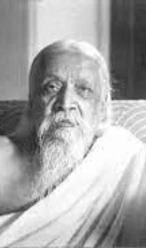 Sri Aurobindo: escritor e um dos líderes mais influentes do Movimento de independência da Índia.