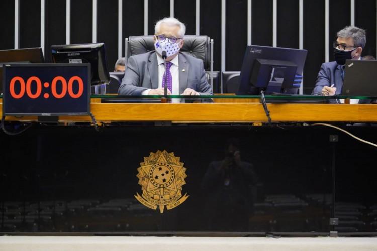 Deputado federal Odorico Monteiro (PSB-CE)