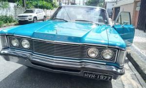 Dez carros icônicos