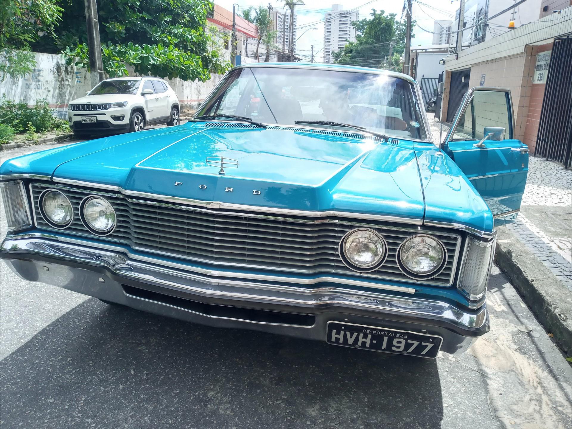 Na lista de carros icônicos (Foto: Divulgação)