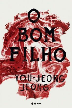 Capa de 'O Bom Filho', de Jeong Yu-jeong