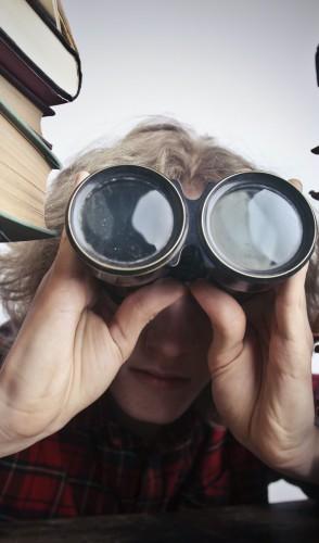 Os lifelong learners são pessoas curiosas, que gostam de se aventurar em novos conhecimentos, sem importar a idade.