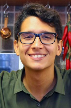 Roberto Duarte é nutricionista clínico e mestre em Patologia(Foto: Arquivo Pessoal)